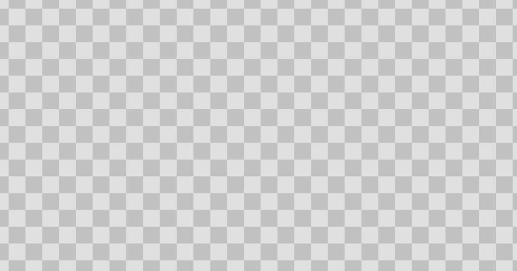 柔らかい色のチェッカー柄背景素材(グレイ)