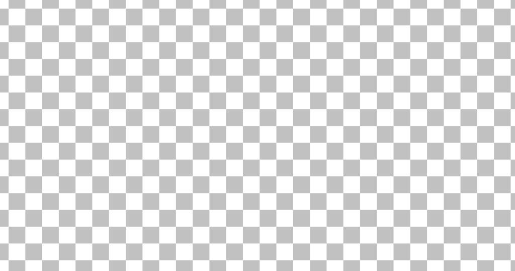 柔らかい色のチェッカー柄背景素材(白地×グレイ)