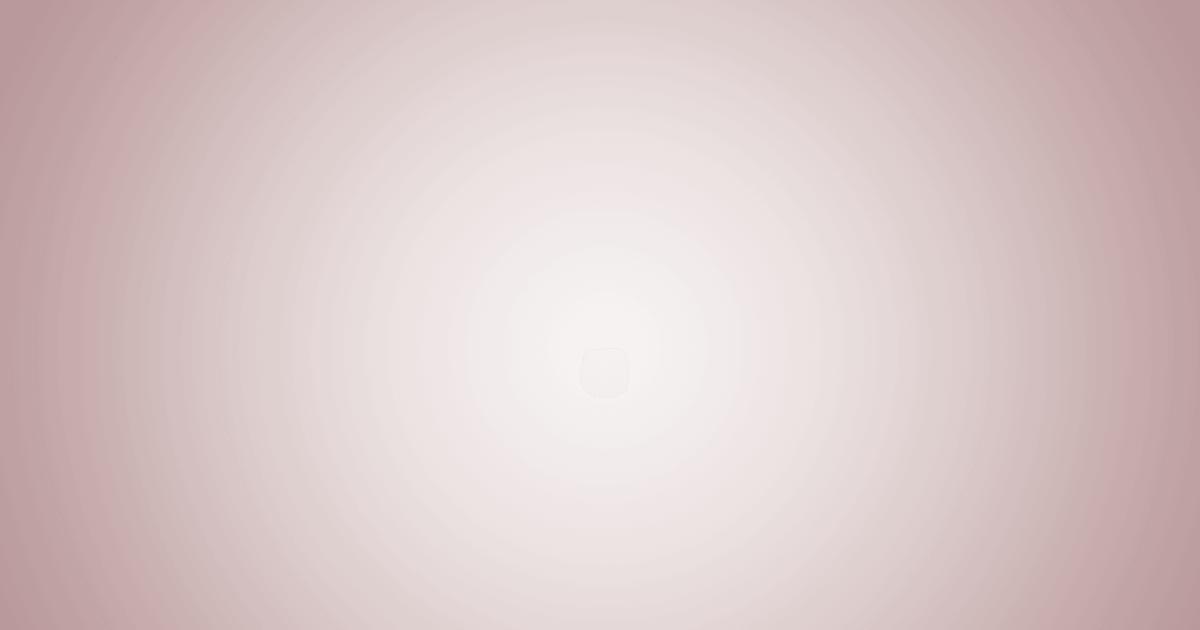 柔らかめの円グラデーション背景(ブラウン)