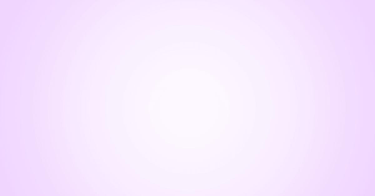 柔らかめの円グラデーション背景素材(ピンク)