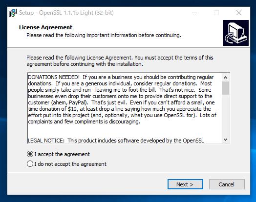 OpenSSL-install-0