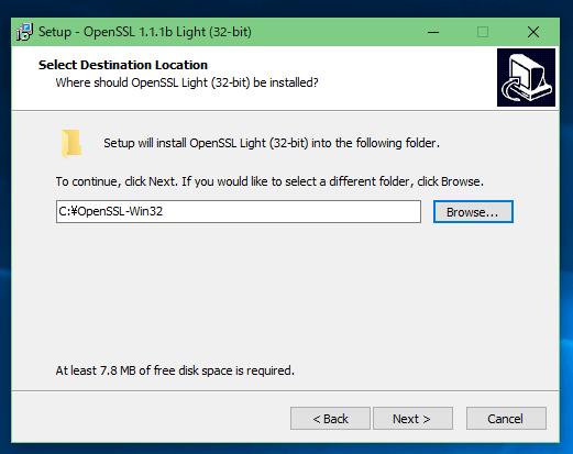 OpenSSL-install-1