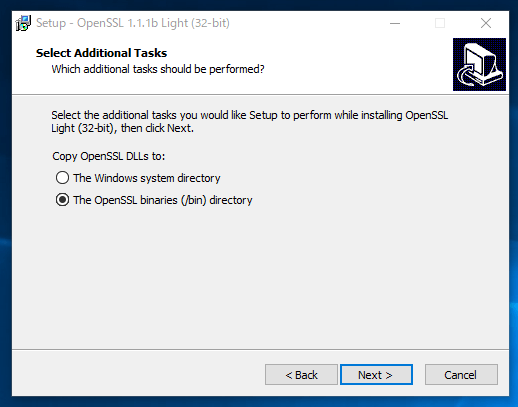 OpenSSL-install-3