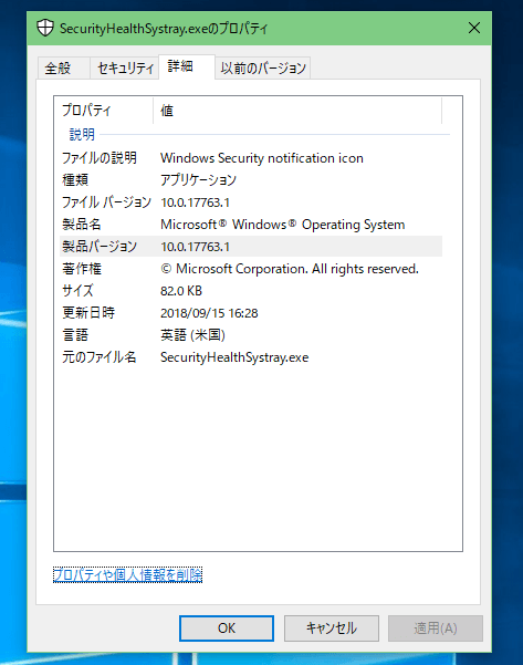 Windows-Security-notification-icon詳細