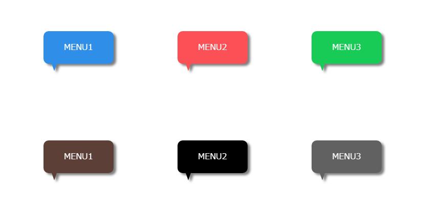 マウスホバーで表示するシンプルなツールチップ