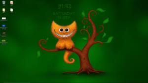 Dexclock スクリーンショット4