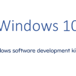 windows software development kitとは