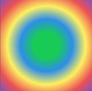 5色を指定した場合1