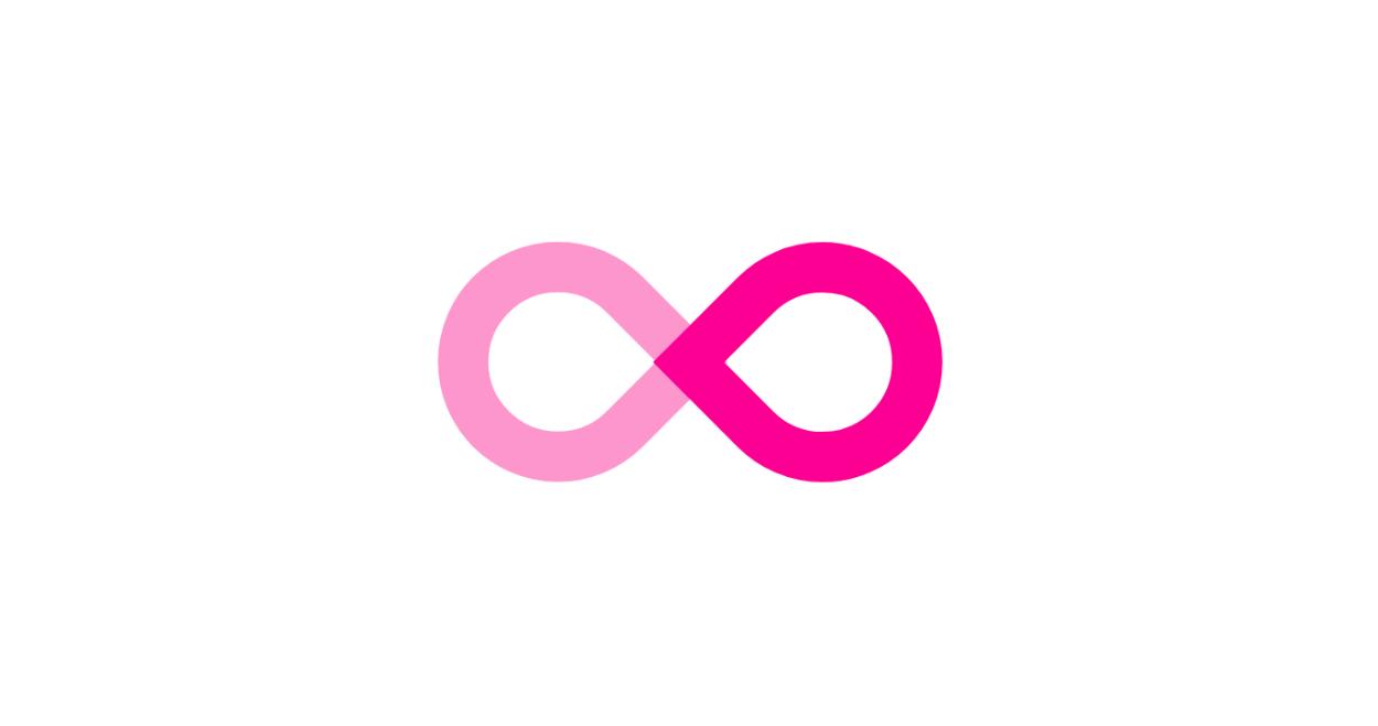 CSSで無限マークを作る方法