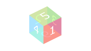 CSSで立方体の作り方