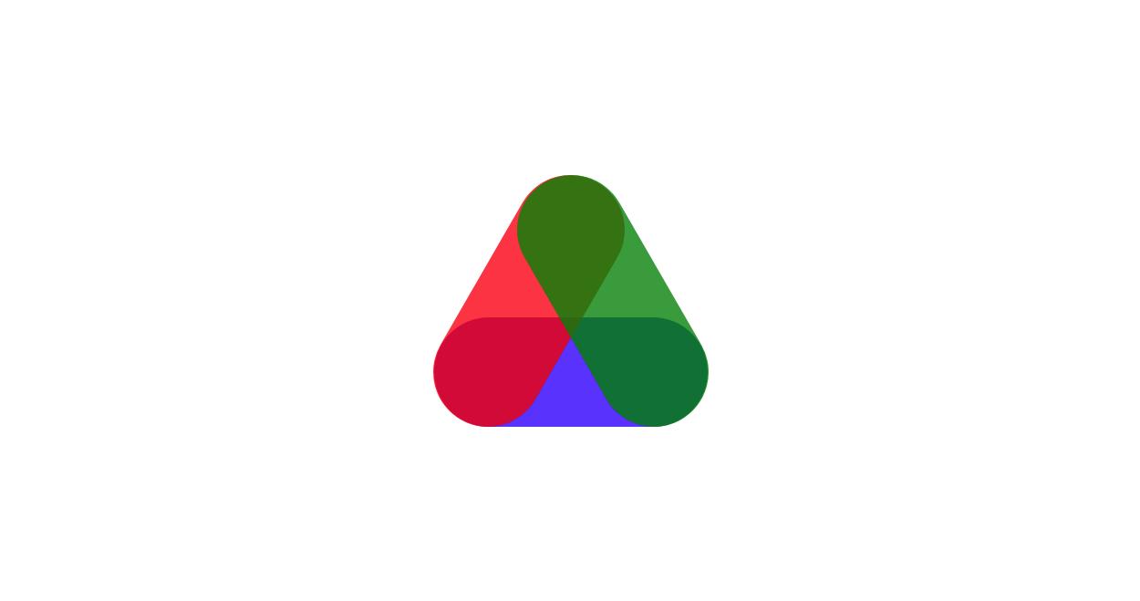 CSSで角丸な三角形を作る方法