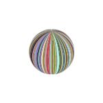 CSSで3Dな球体の作り方